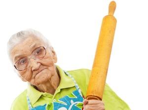 foto abuela