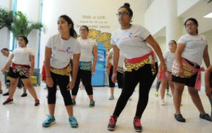 healthy chicas miami herald